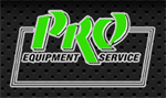 Pro Equipment Service