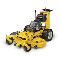 Hustler - Model FS541/15hp/48 - Walk-Behind Mower