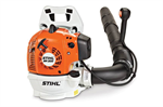 Stihl - Model BR 200 - Professional-Caliber Backpack Blower