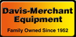 Davis-Merchant Equipment