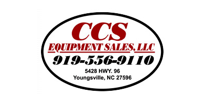 CCS Equipment Sales, LLC