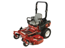 Bush Hog - Model EC2555KH5 - Zero-Turn Radius Mowers