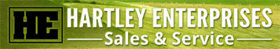 Hartley Enterprises Sales & Service