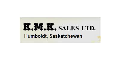 K.M.K. Sales Ltd.