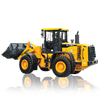 HYUNDAI - Model HL730-9 - Wheeled Loader