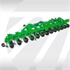 Great Plains - Model LC40-1240 - Lister Cultivator