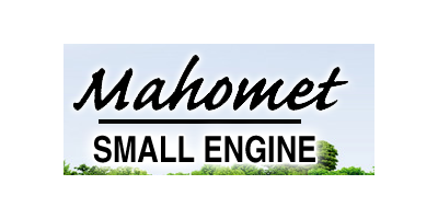 Mahomet Small Engine