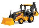 John Deere - Model 310K - Backhoe Loader