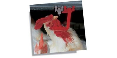 Nipple Systems for Breeders and Pullets