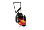 Bear Cat - Model WT190 - TrimMowers