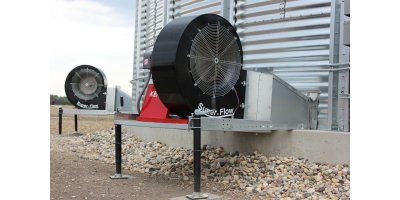 KEHO - High Speed Centrifugal Fans