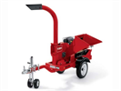 Toro - Model BC-25 - Brush Chipper