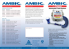 AutoFoamer - Pre-Milking Preparation System Brochure
