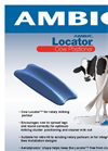 Cow Locator Brochure