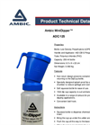 Ambic - Model ADC/125 - Mini Dipper Brochure