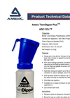Ambic - Model ADC/123-TT Plus - Twin Dipper Brochure