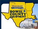 Bowie County Equipment