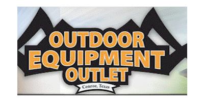 Outdoor Equipment Outlet