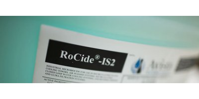 RoCide - Model IS2 - Non-Oxidizing Liquid Biocide