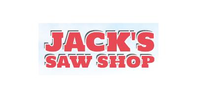 Jack's Saw Shop