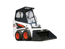 Bobcat - Model S70 - Skid-Steer Loader
