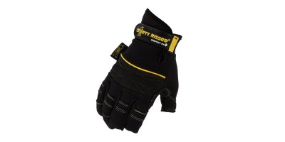 Comfort Fit - Model V1.6 - Framer Rigger Glove