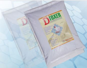 RDL - Model D-Toxer - For Feed Suppliments
