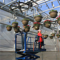 ECHO - Irrigation System