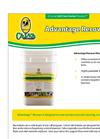 Advantage Recover - Electrolytes Brochure