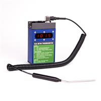 Model GLA M700 - Digital Veterinary Thermometer for Cattle