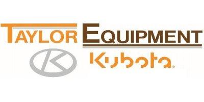 Taylor Equipment