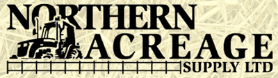 Northern Acreage Supply Ltd.