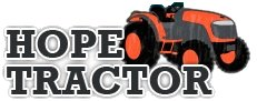 Hope Tractor