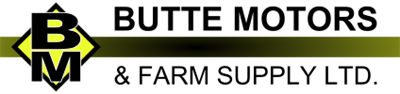 Butte Motors & Farm Supply Ltd