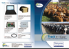 Track a Cow Component List - Brochure