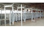 BECO Dairy - Model XC - Parallel Parlor