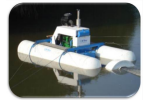 ETEC - Floating Pumps & Shrimp Harvester