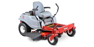 eXmark - Model Quest E-Series - Mower