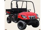 Kioti - Model MECHRON® 2200PS - Utility Vehicles