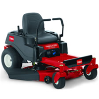 TimeCutter - Model SS series - Zero-Turn Mower