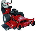 Ferris ProCut - Model S - Three-Wheel Riding Mower