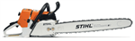Stihl - Model MSE 170 C-BQ - Chain Saws
