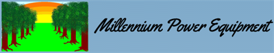 Millennium Power Equipment