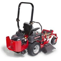 BigDog - Model FR541 - Mowers