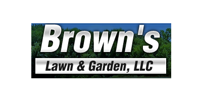 Brown's Lawn & Garden LLC