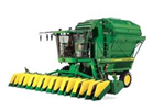 John Deere - Model 7460 - Cotton Stripper