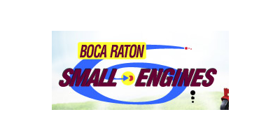 Boca Raton Small Engines