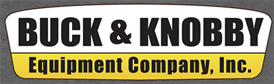 Buck & Knobby Equipment Company, Inc.