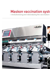 High Speed Fish Vaccination Machine Brochure