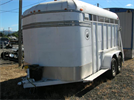Model OR66865 - Asembly Horse Trailer